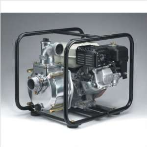 with Honda Engine Model SEH 80T   3 NPT, 238 GPM
