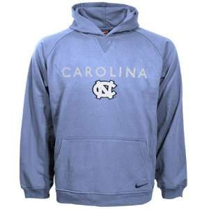 Nike North Carolina Tar Heels (UNC) Light Blue Youth
