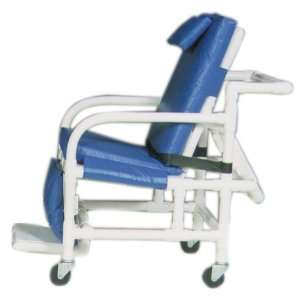 Petite Persons Multi Position Geriatric Chair Health