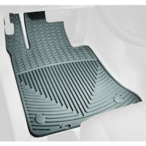 WeatherTech W94GR All Weather Floor Mat Automotive