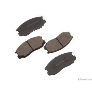 NPN N1010 45337   Brake Pad Set Automotive