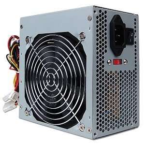 Cool Power 400 Watt 20+4 Pin ATX Power Supply Electronics