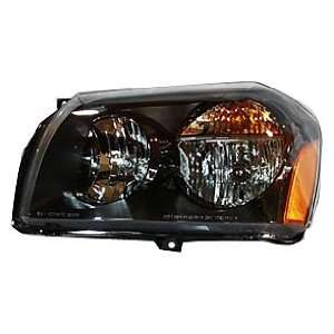 TYC 20 6704 00 Dodge Magnum Driver Side Headlight Assembly