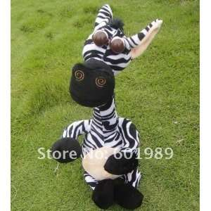 funny sing horse toy for children baby christmas gift for