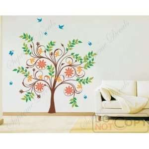 82inch W   Wall Art Home Decors Murals Removable Vinyl Decals Paper