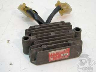 Honda CB650 Voltage Regulator Rectifier   31600 426 000   Image 01