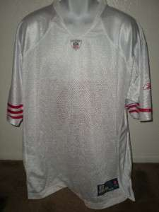 Michael Crabtree #15 San Francisco 49ers MENS Large Jersey TVB