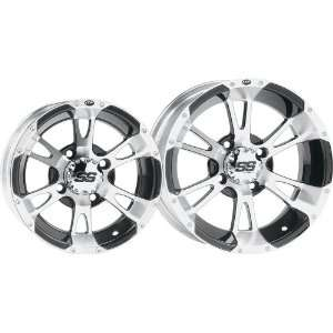 ITP SS Alloy SS112 Wheels Cast Machined Automotive