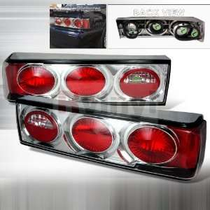 Ford Mustang 1987 1988 1989 1990 1991 1992 1993 Altezza Tail Lights