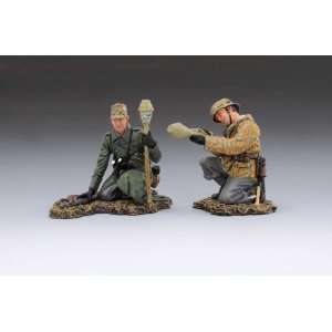 Late War Tank Hunters   Spring 1945 Toys & Games