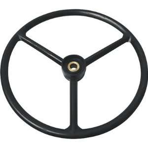 Replacement Steering Wheel   Fits John Deere Tractors, Combines