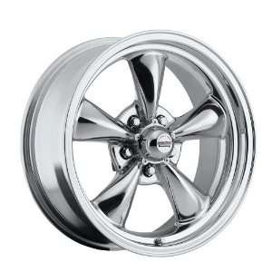 Classic Series Polished aluminum wheels rims licensed from American