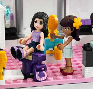 LEGO Friends Butterfly Beauty Shop 3187