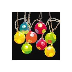 Disco Ball Fun Party String Lights (CP)