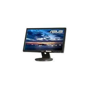 ASUS VE208T 20 LED Backlight Widescreen LCD Monitor w