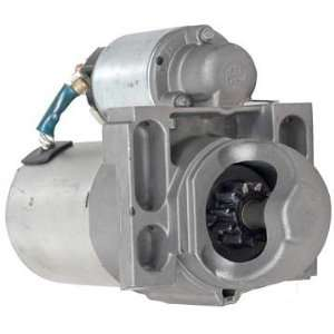 This is a Brand New Starter for Cadillac, Chevrolet, GMC, Hummer, and