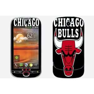 Meestick Chicago Bulls Vinyl Adhesive Decal Skin for HTC