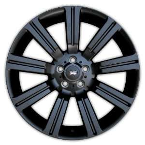 Marcellino Stormer II 22 inch wheels   Land Rover fitment