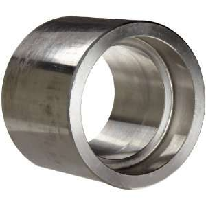 /316L Forged Stainless Steel Pipe Fitting, Half Coupling, Socket Weld