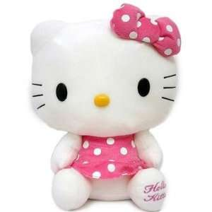 Original Sanrio Hello Kitty Plush Doll Approx 13