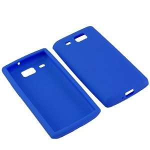 BW Soft Sleeve Gel Cover Skin Case for AT&T Samsung Focus