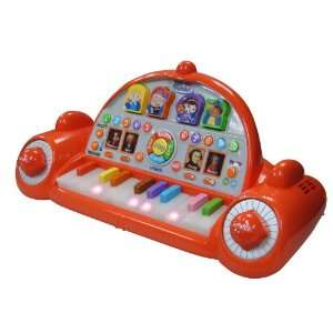 VTech Little Einsteins Play & Learn Rocket Piano Toys & Games