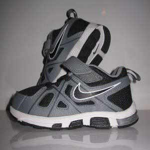 NEW Nike Kids T Run 3 Alt (Infant/Toddler) Boys shoe size 7.5