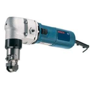 Factory Reconditioned Bosch 1533A 46 10 Gauge Nibbler