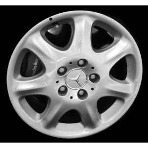 01 02 MERCEDES BENZ S600 s 600 ALLOY WHEEL RIM 16 INCH, Diameter 16