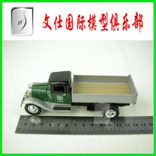 43 1934 ford pickup Truck Diecast Pull Back Model
