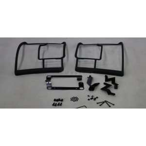 Hot Style For Land Rover Range Sport 2010 2011 Front Tail