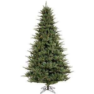 12 x 82 Catalina Frasier Fir Christmas Tree w/ 6451T