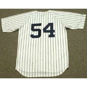 RICH GOSSAGE New York Yankees 1978 Majestic Cooperstown