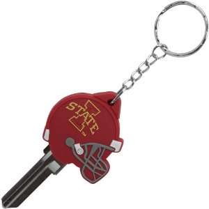 NCAA Iowa State Cyclones Football Key Blank Keychain