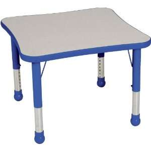 30in Square Activity Table IHA090