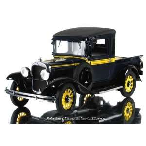 1929 Dodge Pick up Danbury Mint Die Cast 124