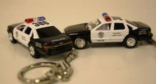 86 Cheverolet Chevy Caprice Die cast Model Police Car