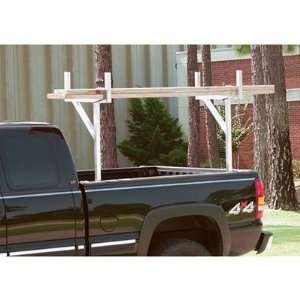 Better Built 2 Post Y Utility Truck Rack