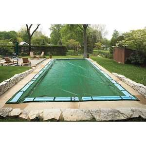 Arctic Armor Winter Cover for 16ft x 36ft Rectangular In Ground Pools
