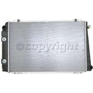 RADIATOR lincoln TOWN CAR towncar 91 94 mercury GRAND MARQUIS ford