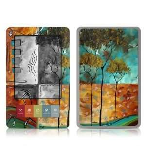 African Breeze Design Protective Decal Skin Sticker for