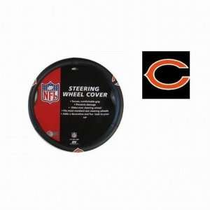 SWCBEARS   Chicago Bears NFL Football Universal Car Truck SUV Steering