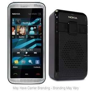 Nokia 5530 Unlocked GSM Phone Cell Phones & Accessories