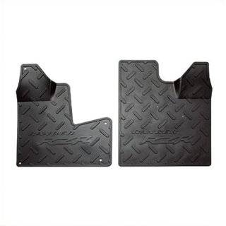 New Genuine Pure Polaris Ranger RZR Floor Mats   pt# 2877996
