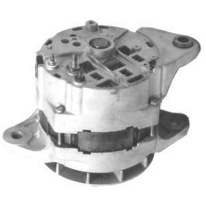 NEW 65 AMP ALTERNATOR FOR INTERNATIONAL MEDIUM & HEAVY DUTY TRUCKS