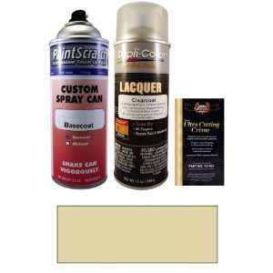 Metallic Spray Can Paint Kit for 2007 Nissan Pathfinder Armada (KY2