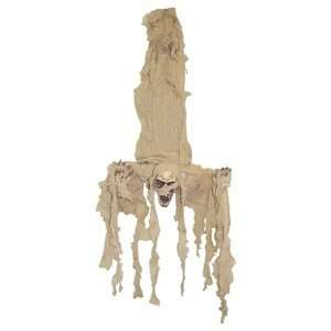 Life Size Hanging Ghoul Halloween Prop Toys & Games
