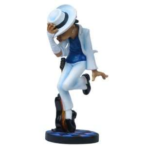 8.25 inch Michael Jackson Smooth Criminal Inspired Statue