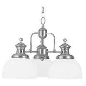 3563 10 International Lighting Palor Collection lighting