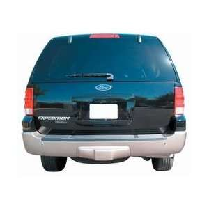 Street Scene Ford Expedition 03 06 Rear Hitch Cover  Painted Eddie